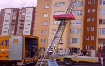 Ev Taşımacılığı Nevşehir